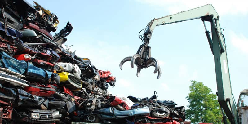 auto-recycling-brisbane-qld-flyer